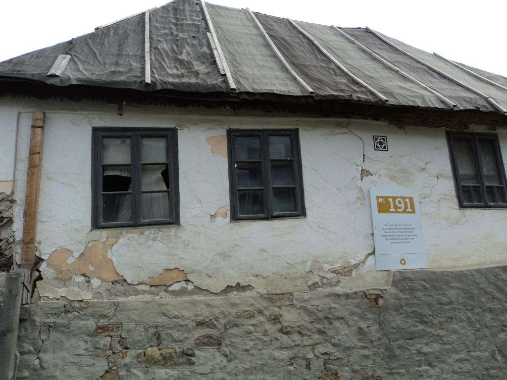 Roșia Montană casa 191