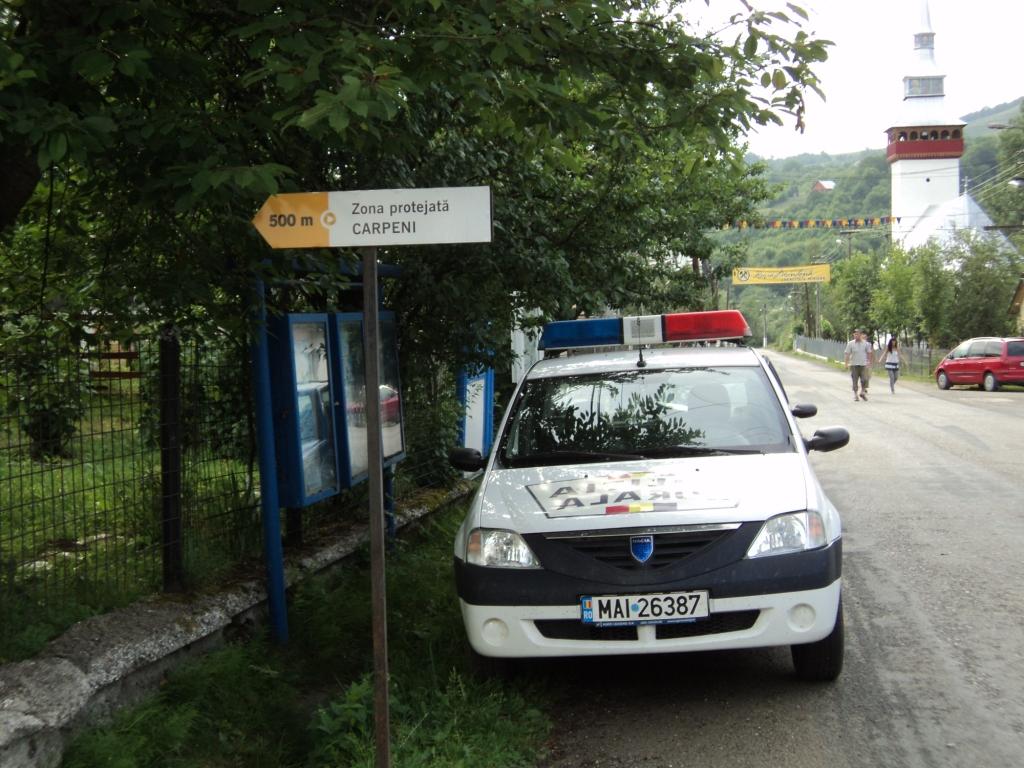 Roșia Montană indicator RMGC