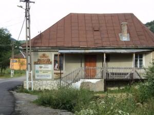 Hostel La Gruber