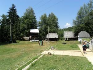 Roșia Montană expoziție minerit