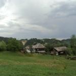 Roșia Montană verde