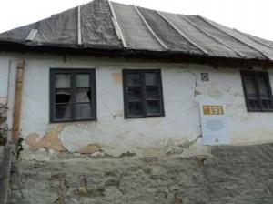 Casa 191 aparținând RMGC