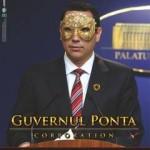 Guvernul Ponta Corporation