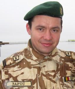 Prima mea întâlnire cu Afganistanul