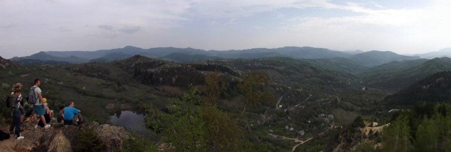 Valea Cornei