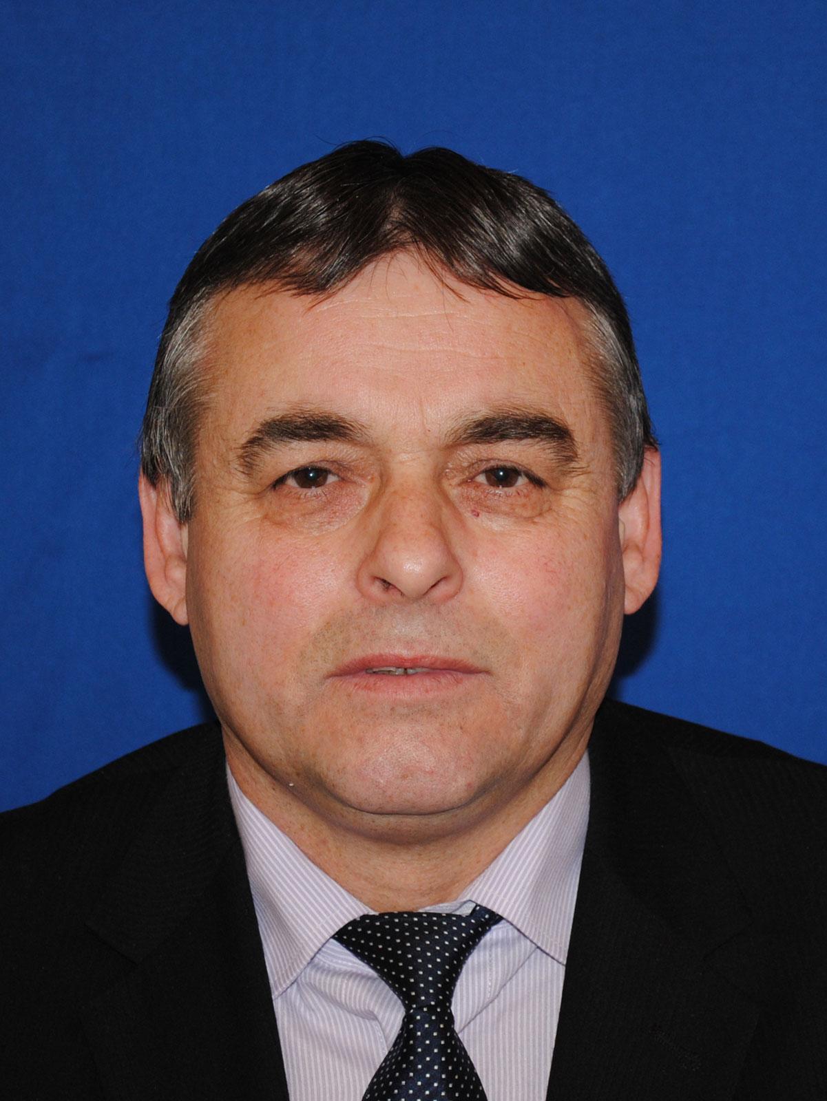 Deputatul Galan Constantin
